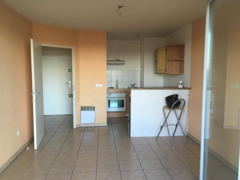 Sale apartment Toulouse 119000€ - Picture 4