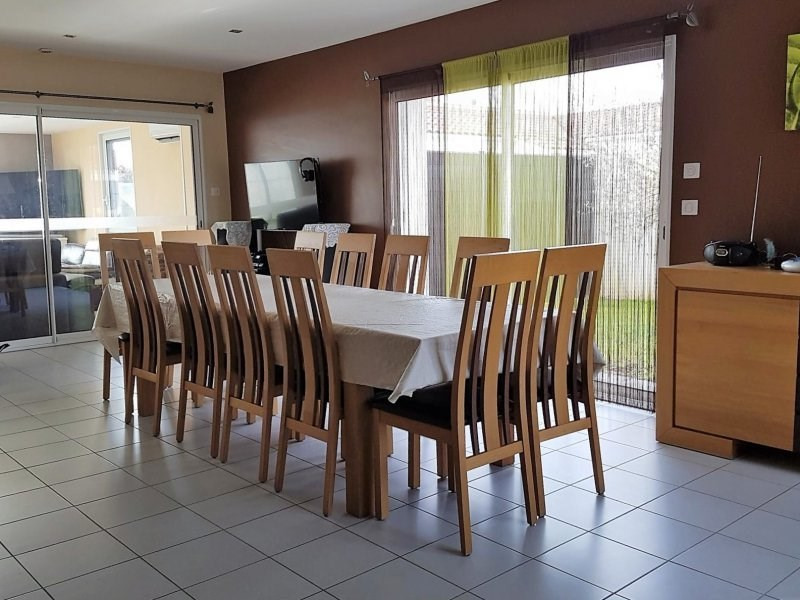 Vente maison / villa Grosbreuil 335000€ - Photo 3