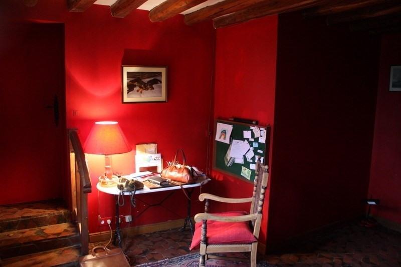 Sale house / villa Conches en ouche 410000€ - Picture 7