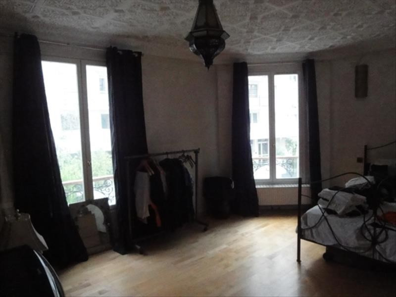 Deluxe sale apartment Paris 19ème 1 645 000€ - Picture 13