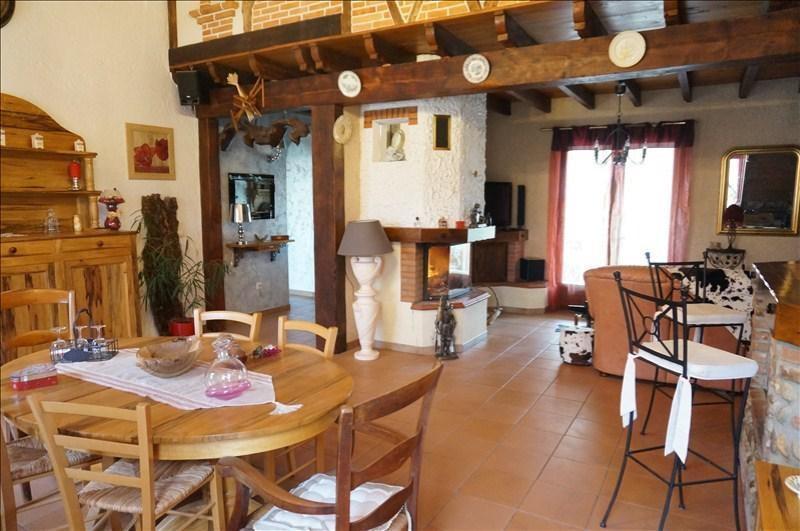 Vente maison / villa Auterive 449000€ - Photo 7