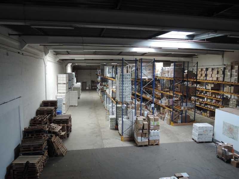 Location Local d'activités / Entrepôt Villejust 0