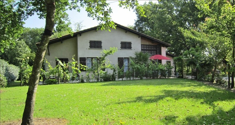 Sale house / villa Vensac 399000€ - Picture 3