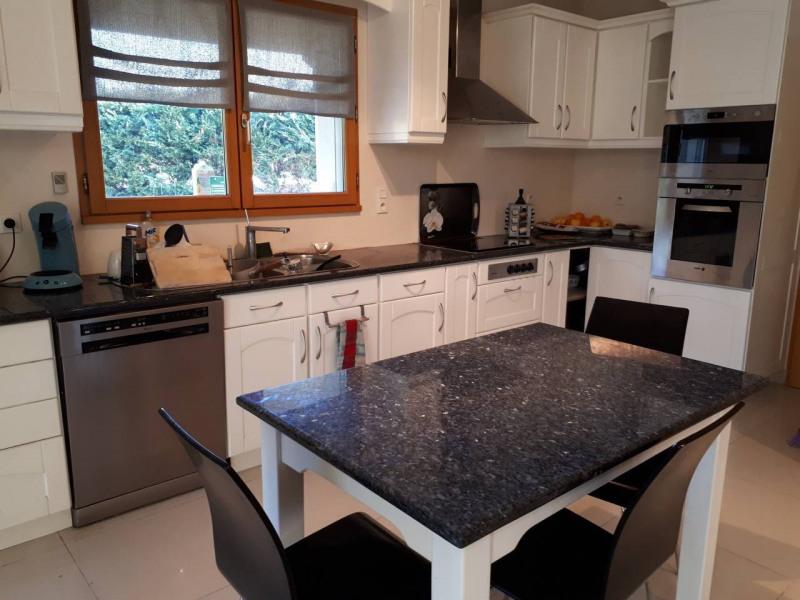 Vente maison / villa Tignieu-jameyzieu 369000€ - Photo 6