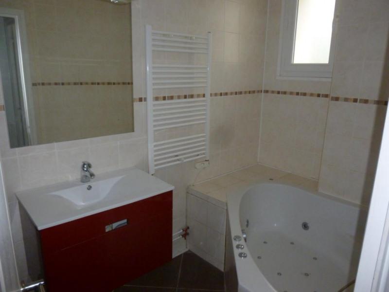 Rental apartment Saint-martin-d'hères 725€ CC - Picture 8