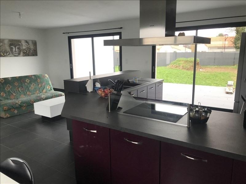 Vente maison / villa Jallais 273770€ - Photo 4