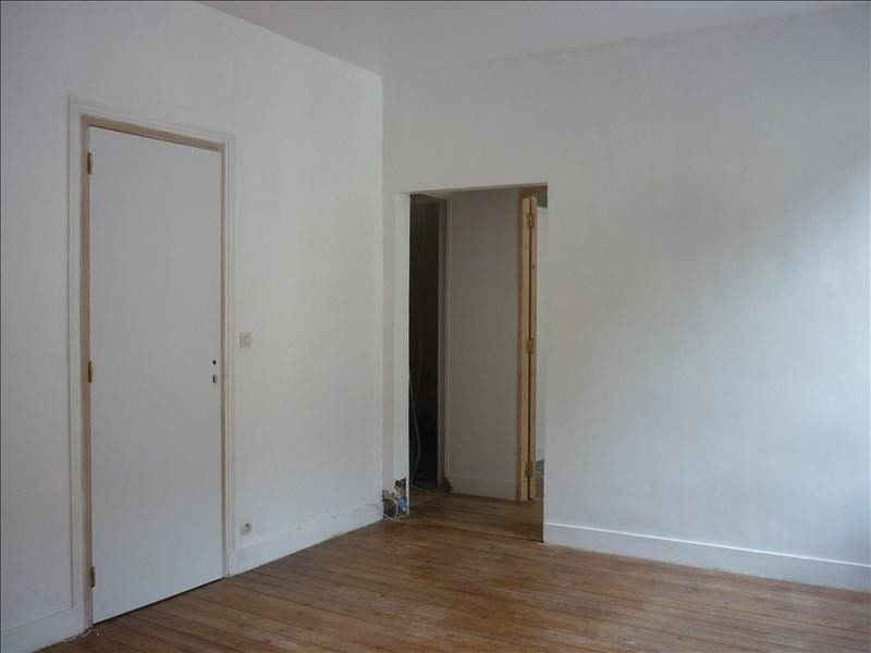 Location appartement Mortagne au perche 410€ CC - Photo 2