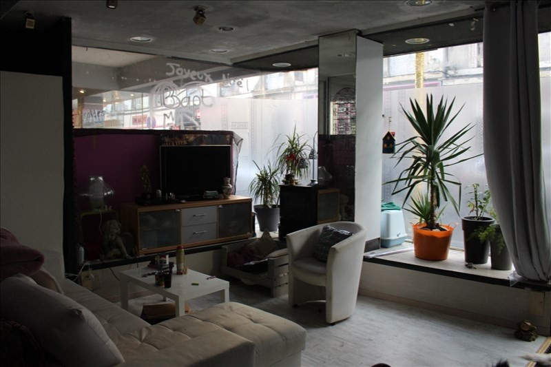 Sale apartment Oloron sainte marie 52000€ - Picture 1