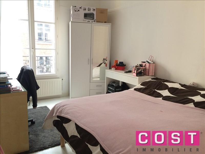 Revenda apartamento Asnieres sur seine 260000€ - Fotografia 3