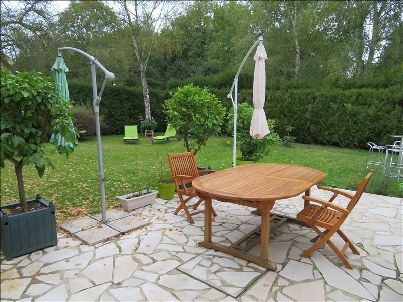 Vente maison / villa Gambais 395000€ - Photo 4