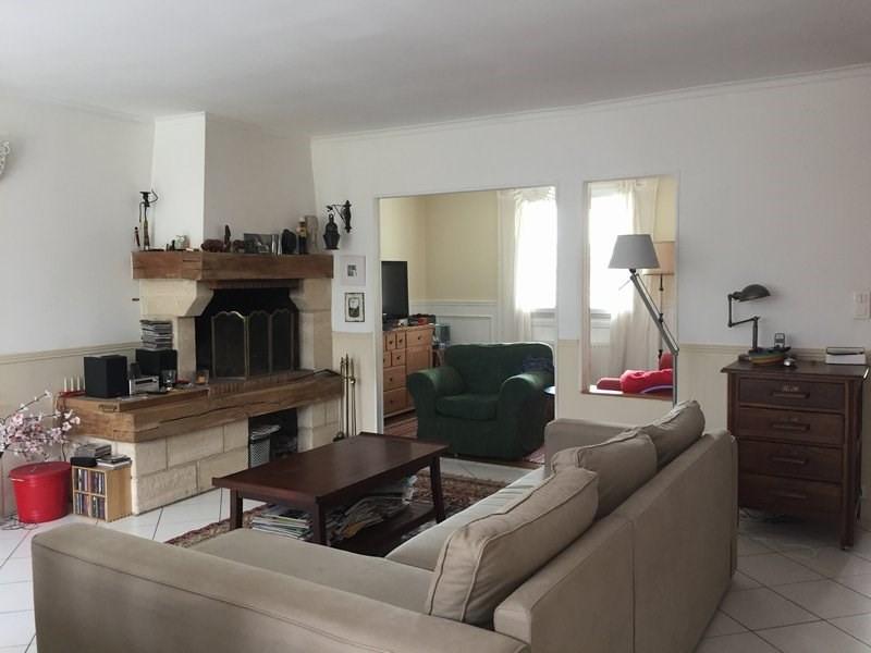 Sale house / villa Villennes sur seine 530000€ - Picture 3