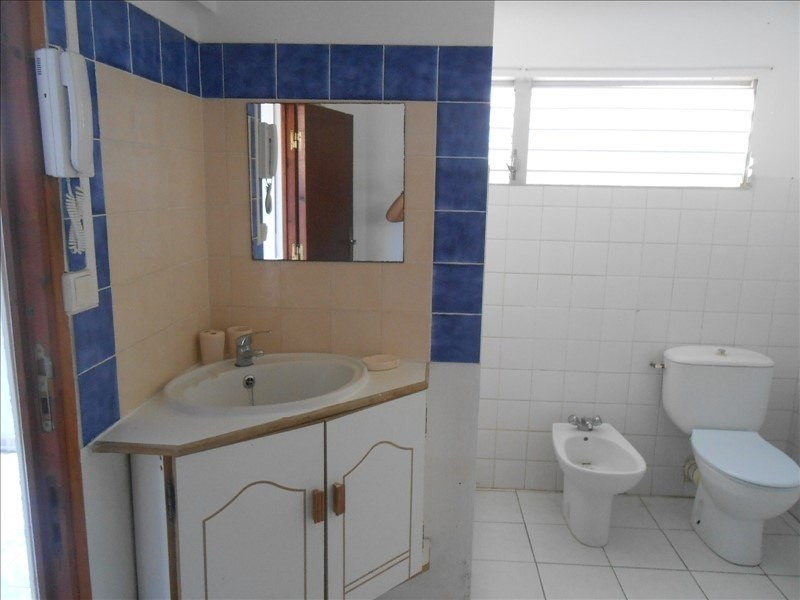 Rental apartment Basse terre 650€cc - Picture 6