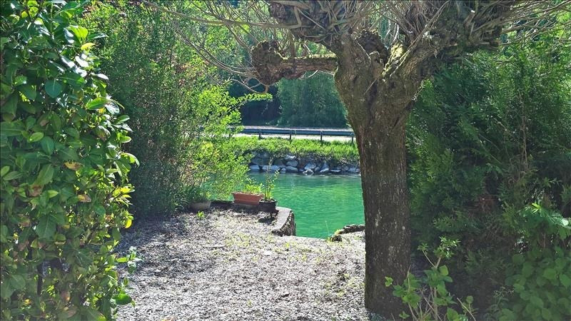 Sale house / villa Chanaz 180000€ - Picture 3