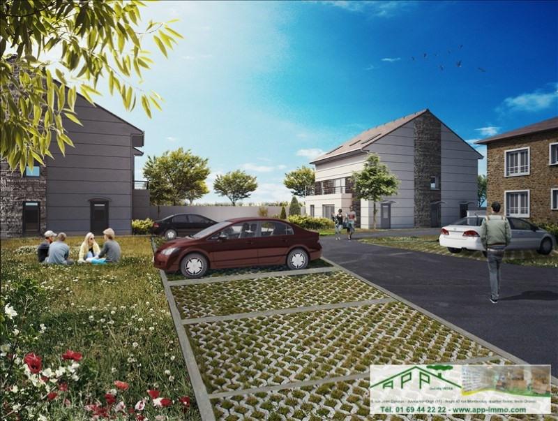 Sale apartment Draveil 163000€ - Picture 1