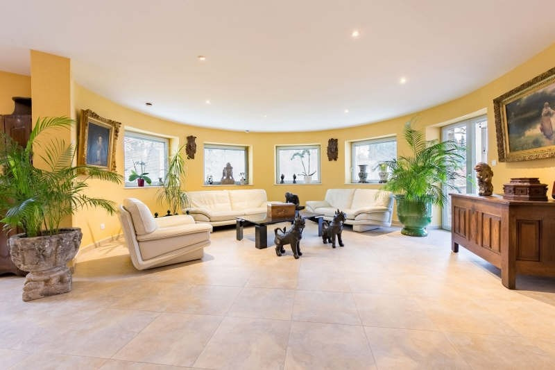 Sale apartment Boult 370000€ - Picture 2