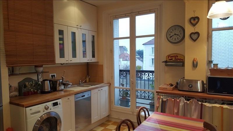 Sale apartment Bois-colombes 613000€ - Picture 4