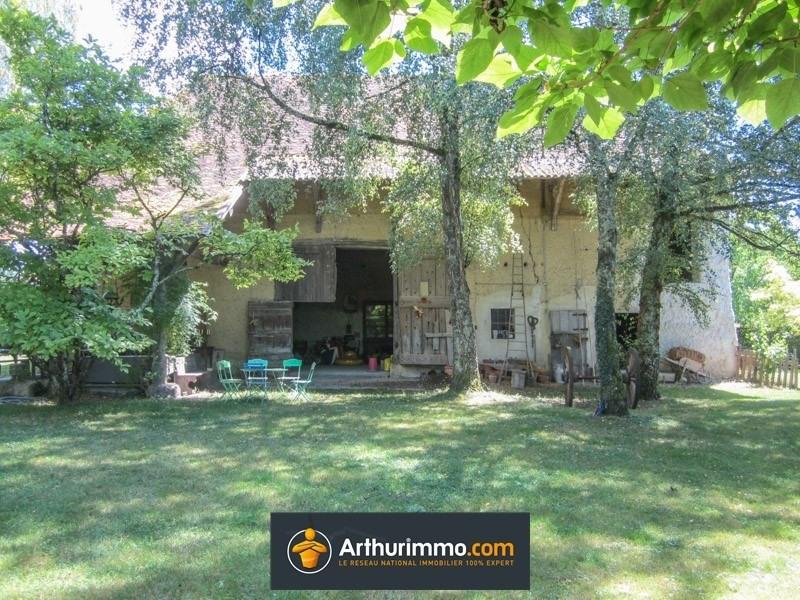 Deluxe sale house / villa Morestel 595000€ - Picture 12