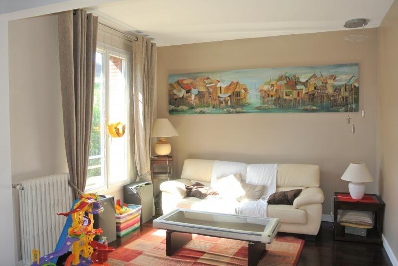 Vente maison / villa Bouffemont 367000€ - Photo 3