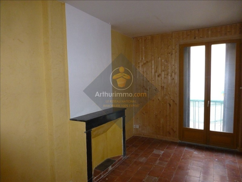 Sale apartment Sete 74 000€ - Picture 6