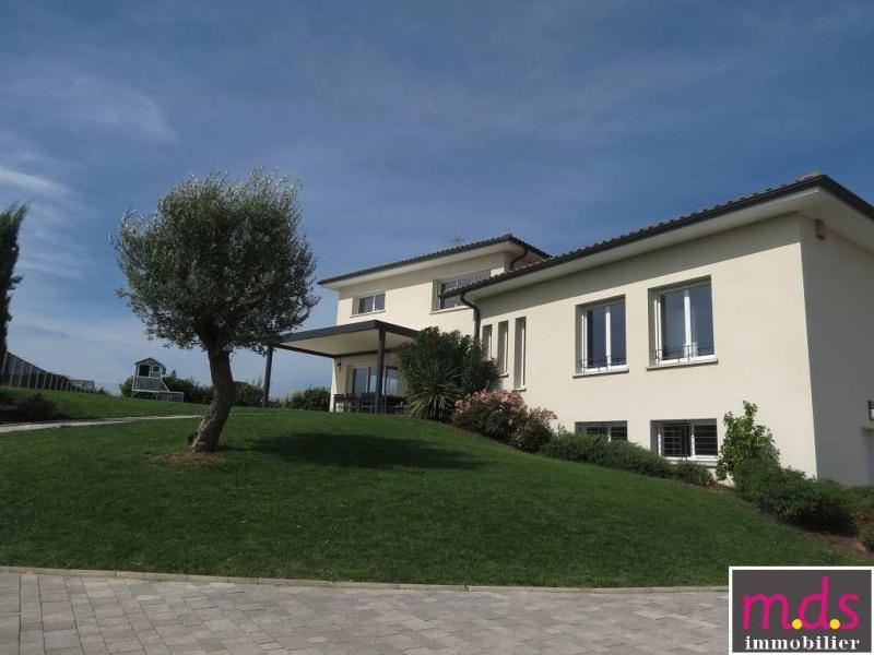Vente de prestige maison / villa Saint-jean secteur 655000€ - Photo 3