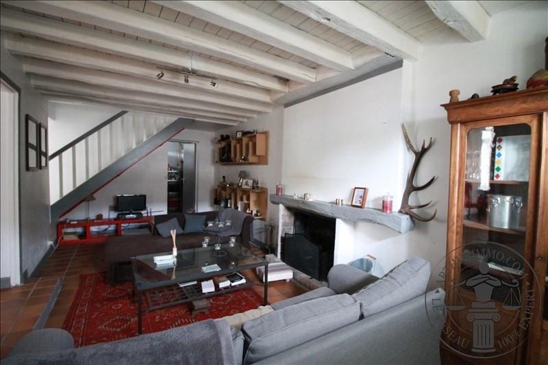 Vente maison / villa Ablis 242500€ - Photo 2