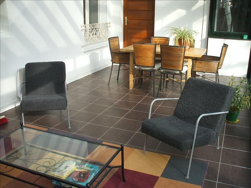 Sale house / villa Osny 358000€ - Picture 2
