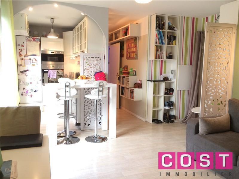 Vente appartement Gennevilliers 283000€ - Photo 3