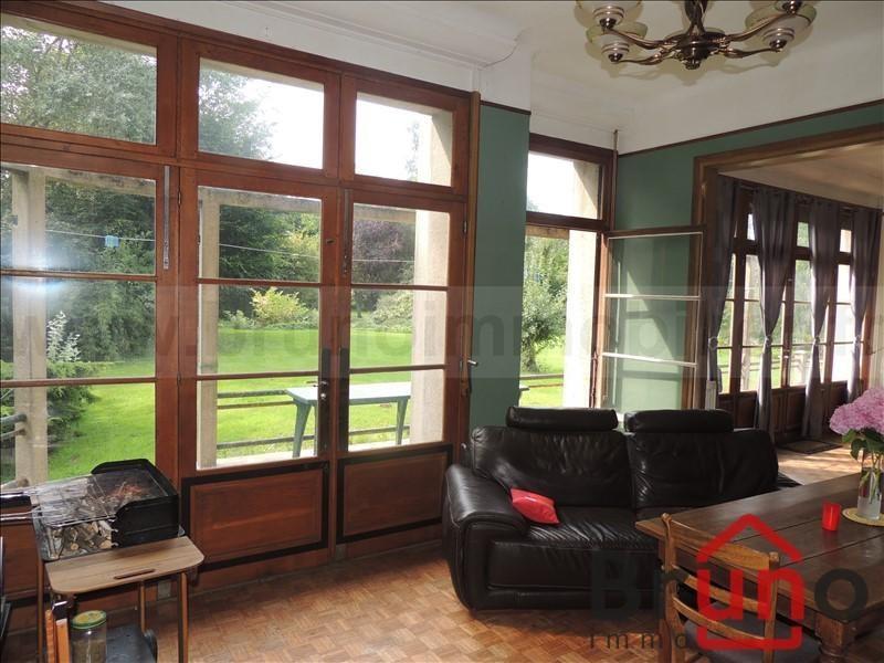 Venta  casa Sailly flibeaucourt 435000€ - Fotografía 7