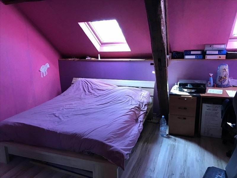 Vente maison / villa Poiseux 89900€ - Photo 7