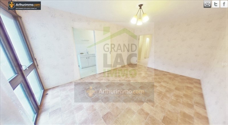 Vente appartement Chambery 119900€ - Photo 1