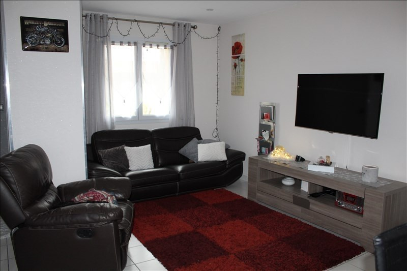 Sale house / villa Pont de vaux 250000€ - Picture 6