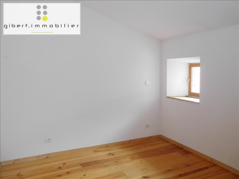 Location appartement St paulien 471,79€ CC - Photo 4