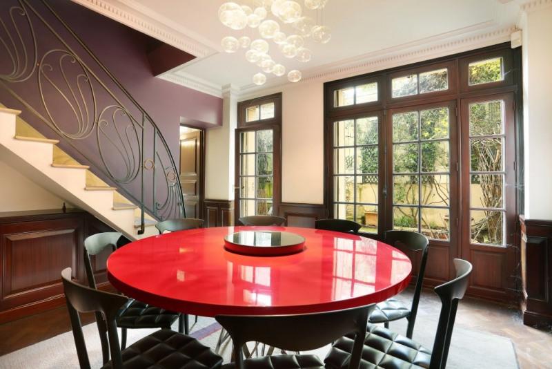 Престижная продажа дом Paris 16ème 5200000€ - Фото 6