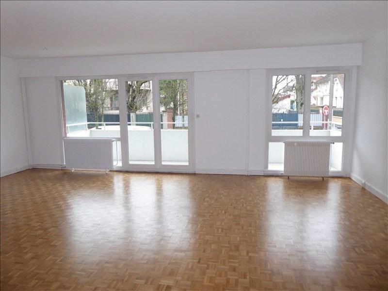 Vente appartement Villemomble 225000€ - Photo 3