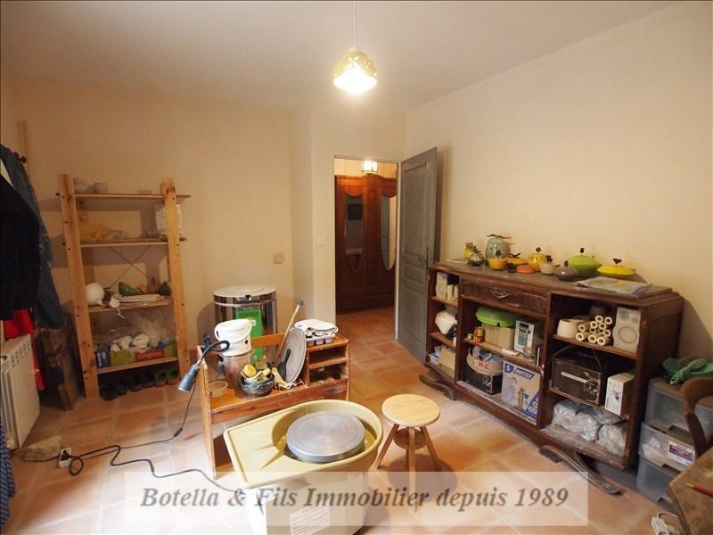 Immobile residenziali di prestigio casa Uzes 565000€ - Fotografia 10