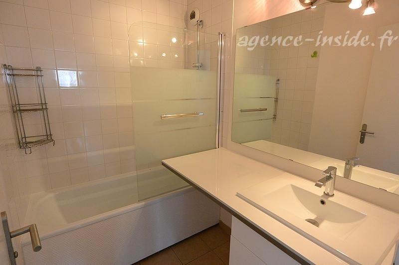 Vente appartement Ferney voltaire 232000€ - Photo 7