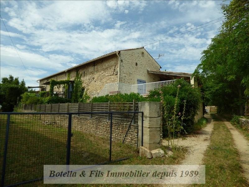 Verkoop  huis Barjac 399900€ - Foto 9