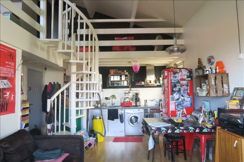 Sale apartment Royan 138 500€ - Picture 2