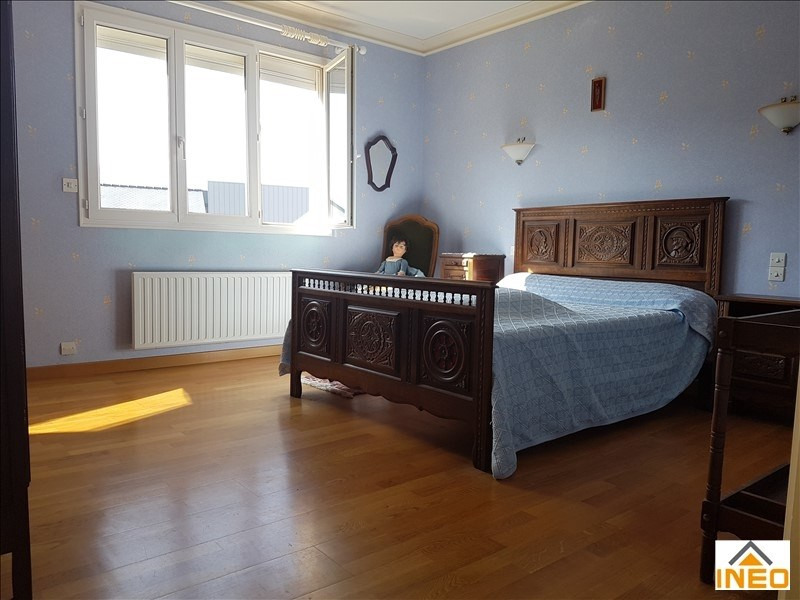 Vente maison / villa Tinteniac 199500€ - Photo 5