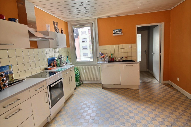 Sale apartment Strasbourg 285000€ - Picture 2