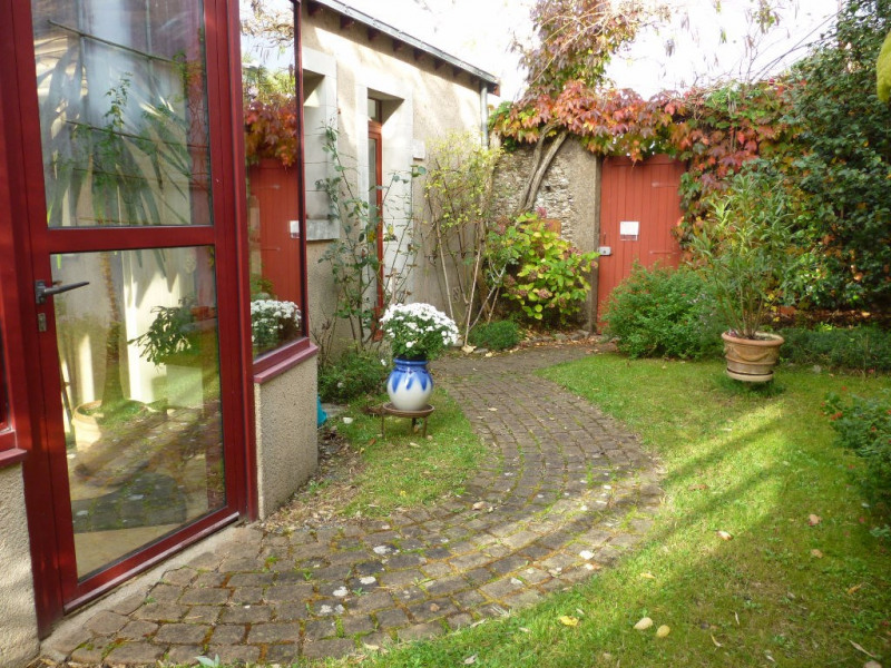 Deluxe sale house / villa Nantes 631300€ - Picture 6