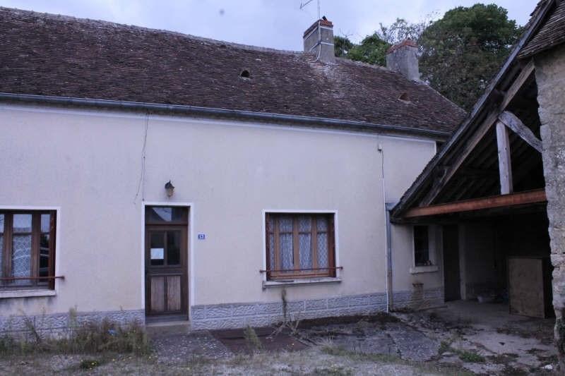 Venta  casa Oisseau le petit 85000€ - Fotografía 1