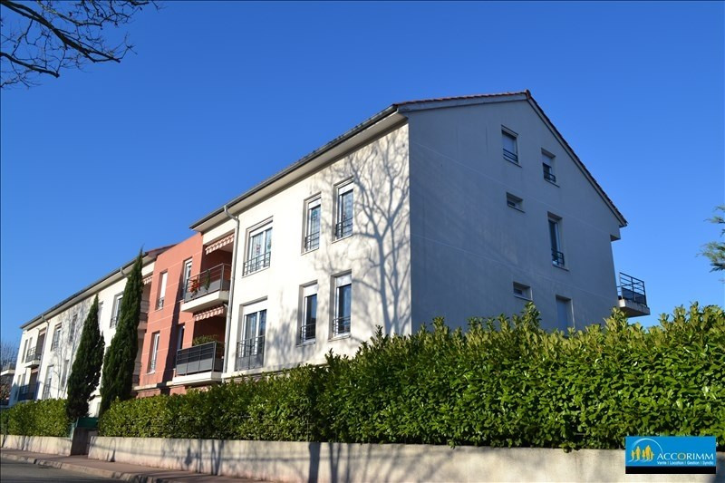 Vente appartement Mions 229 000€ - Photo 2