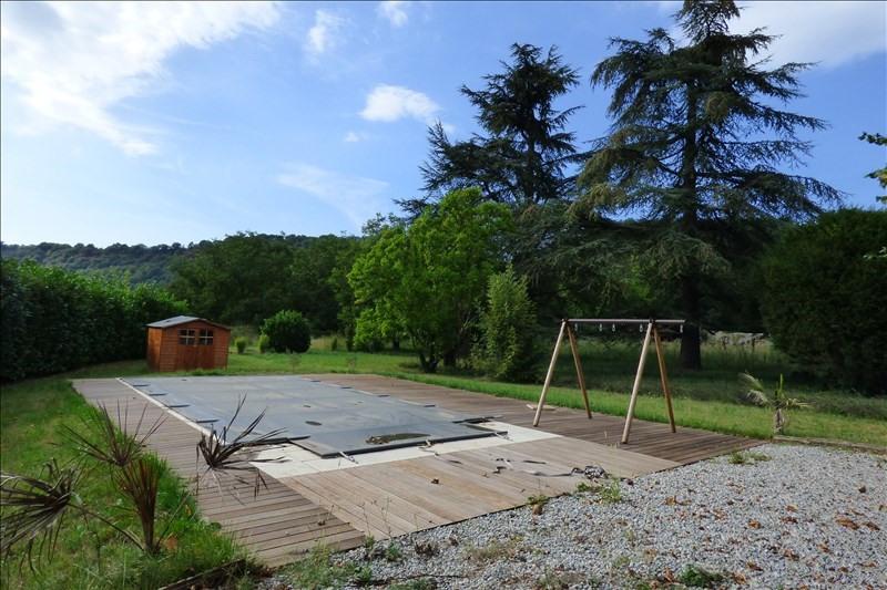 Vente maison / villa Romans sur isere 399000€ - Photo 3