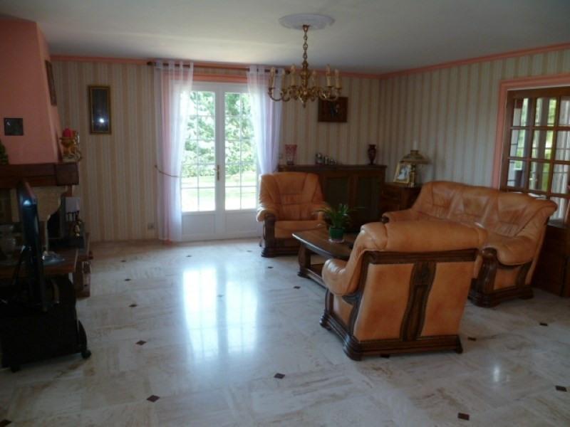 Sale house / villa Crecy la chapelle 518000€ - Picture 7