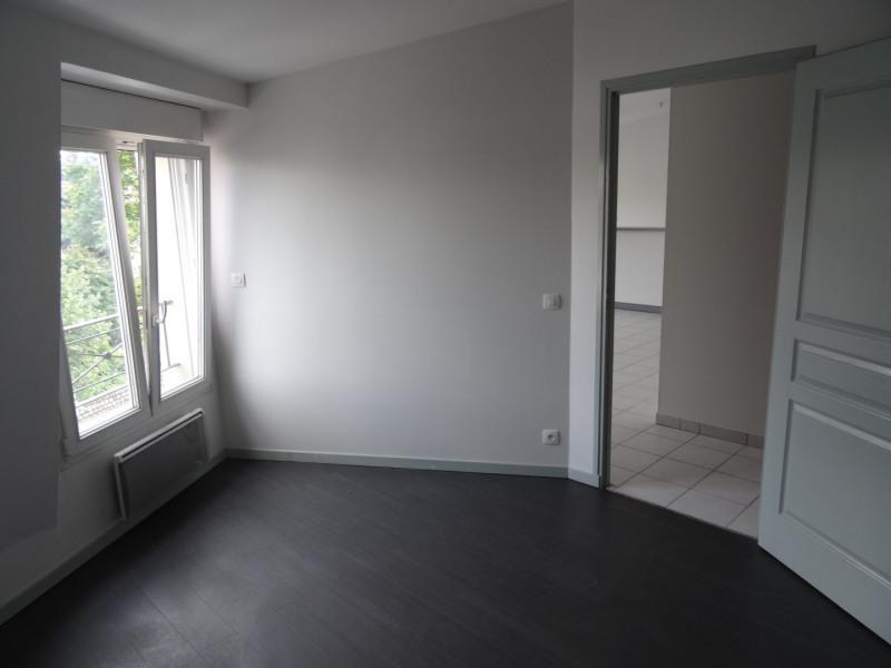 Rental apartment Villejuif 860€ CC - Picture 4