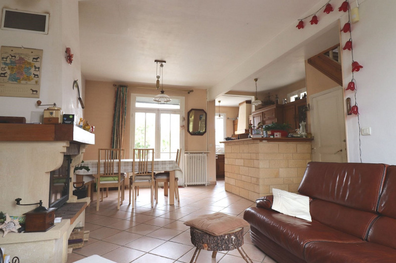 Vente maison / villa Sannois 482 000€ - Photo 1