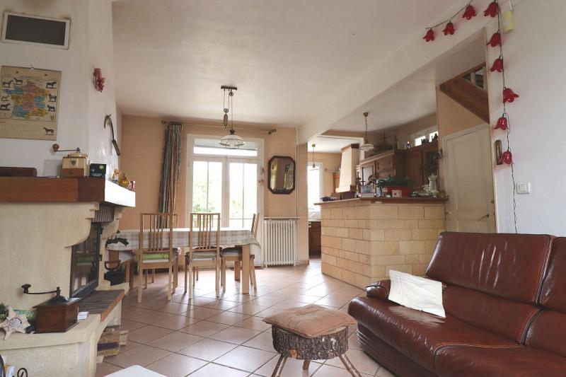 Sale house / villa Sannois 482000€ - Picture 1
