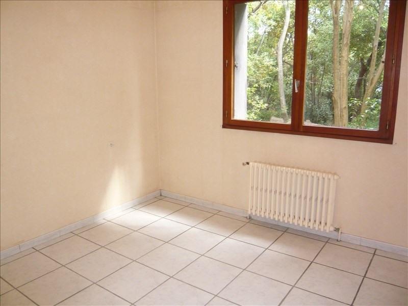Sale apartment Sete 155000€ - Picture 4