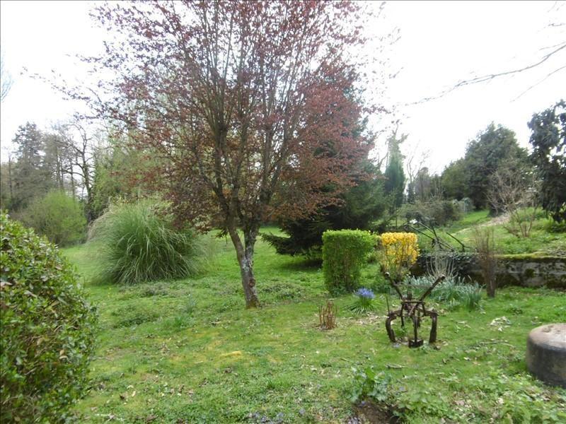 Sale house / villa St laurent des hommes 113000€ - Picture 4